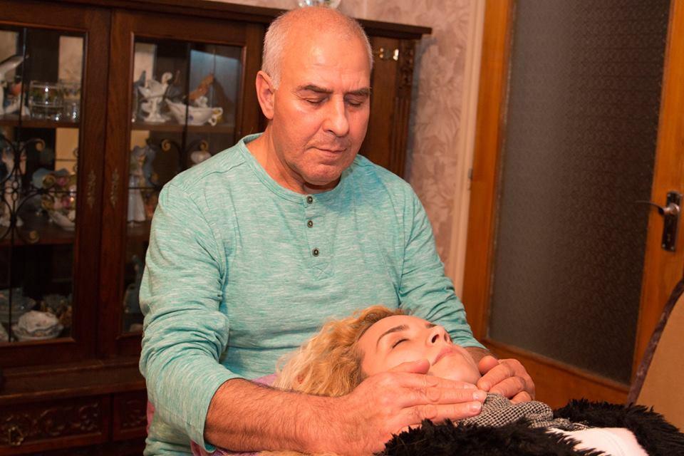 Reiki - generalitati si vindecarea cu ajutorul terapiei