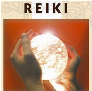 Energia vindecătoare Reiki