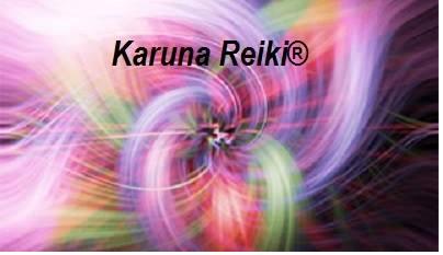 Karuna Reiki